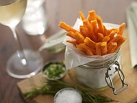 sweet fries 1